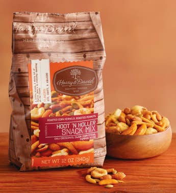 Hoot 'N Holler Snack Mix