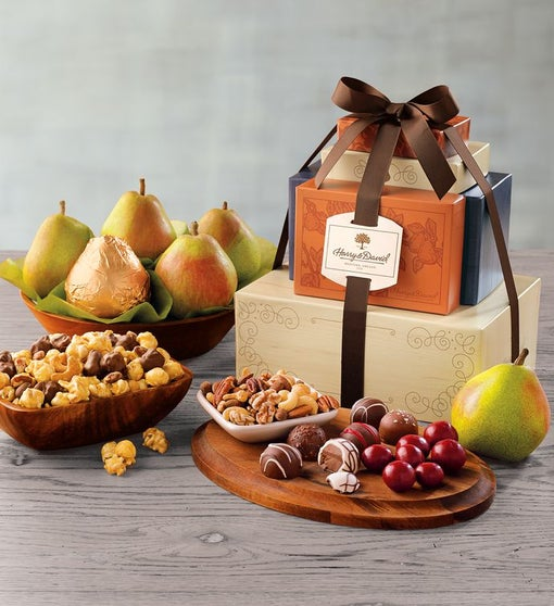 Tower of Treats® Signature Gift