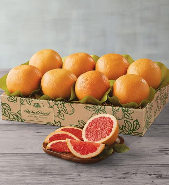 Red Grapefruit - One Tray