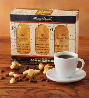 Moose Munch174 Coffee Sampler