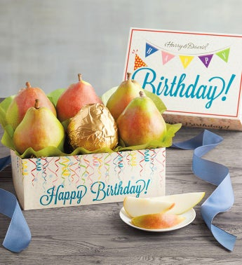 Royal Verano174 Birthday Pears