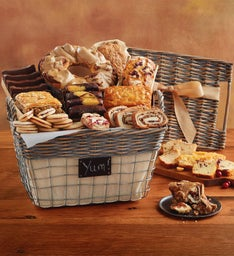 Bakery's Best Sampler Basket