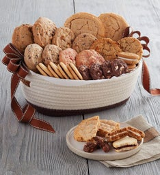 Classic Signature Cookie Gift Basket