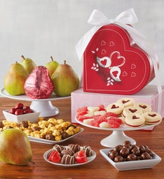 Tower of Treats® Valentine's Day Gift