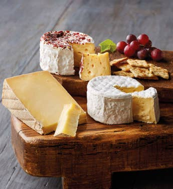Cowgirl Creamery Collection