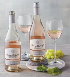 Award-Winning Pinot Noir Rosé Duo