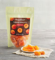 Dried Apricots (10 oz)