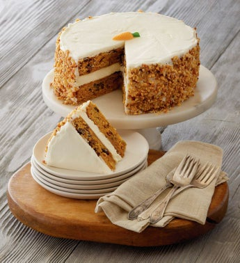 Ultimate Carrot Cake SnipeImage