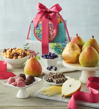 Mother's Day Fruit-of-the-Month Club® Collection