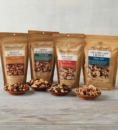 Pick Four Trail Mixes