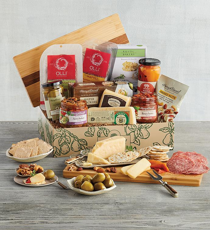 Deluxe Antipasto Assortment