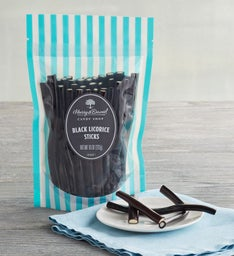 Black Licorice Sticks