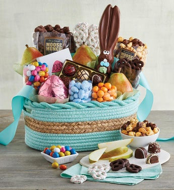Grand Easter Gift Basket