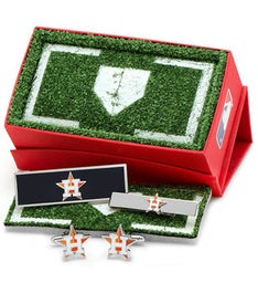 Houston Astros 3-Piece Gift Set
