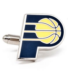 Indiana Pacers Cufflinks