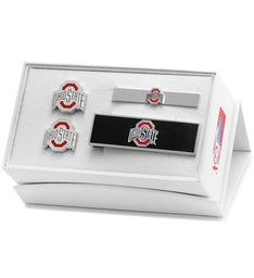 Ohio State University Buckeyes 3-Piece Gift Set