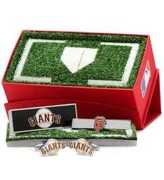 San Francisco Giants Baseball 3-Piece Gift Set