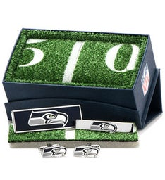 Seattle Seahawks 3-Piece Gift Set