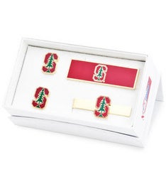 Stanford University 3-Piece Gift Set
