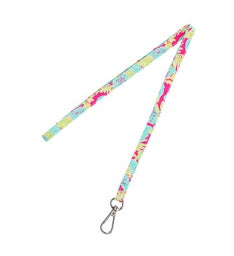 Personalized Tidelines Lanyard