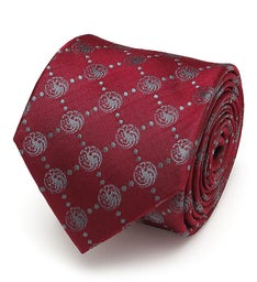 Targaryen Dragon Scattered Mens Tie