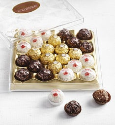 Ferrero Collection 24pc Diamond Chocolates Box