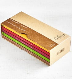 Le Belge Chocolatier Grand Cru Chocolate Bar Set