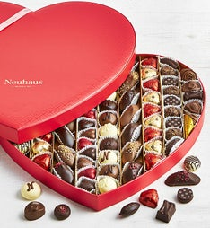 Neuhaus Love Heart Box