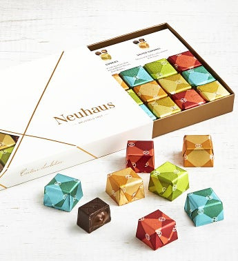 Neuhaus Belgian Chocolate Bon Bon Box 27pc