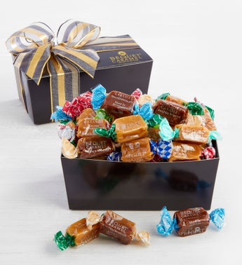 Bequet Gourmet Assorted Caramels