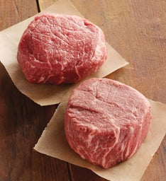 Grass-Fed Filet Mignon USDA Choice
