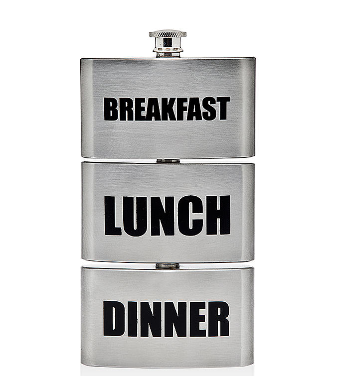Flask of All Meals