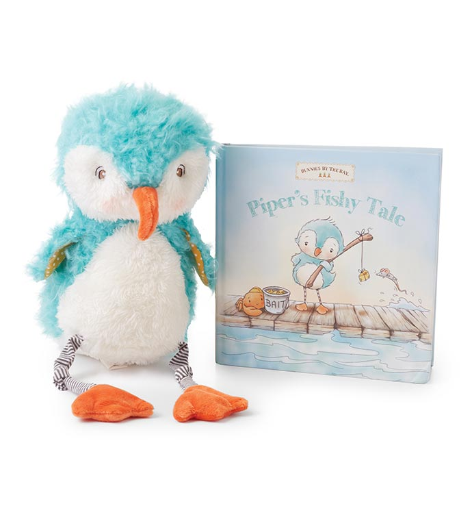 Pipers Fishy Tale Gift Set