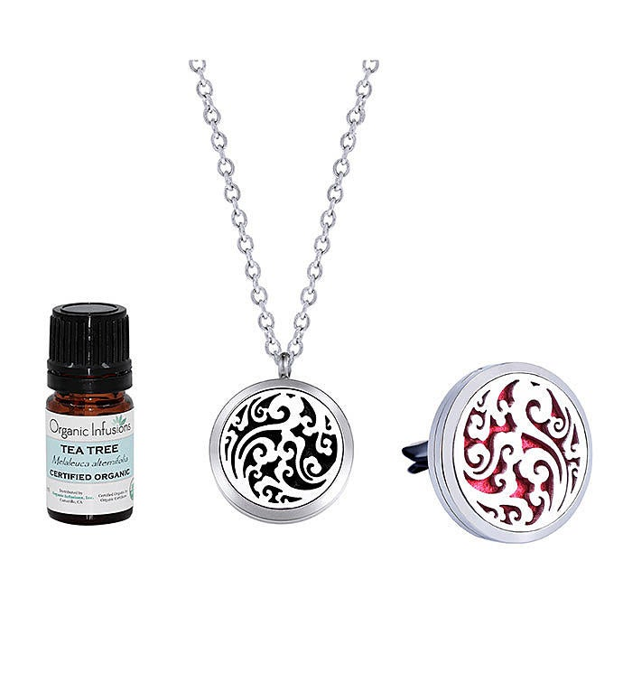Clouds Essential Oil Gift Set