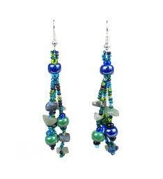 Guatemalan Earrings