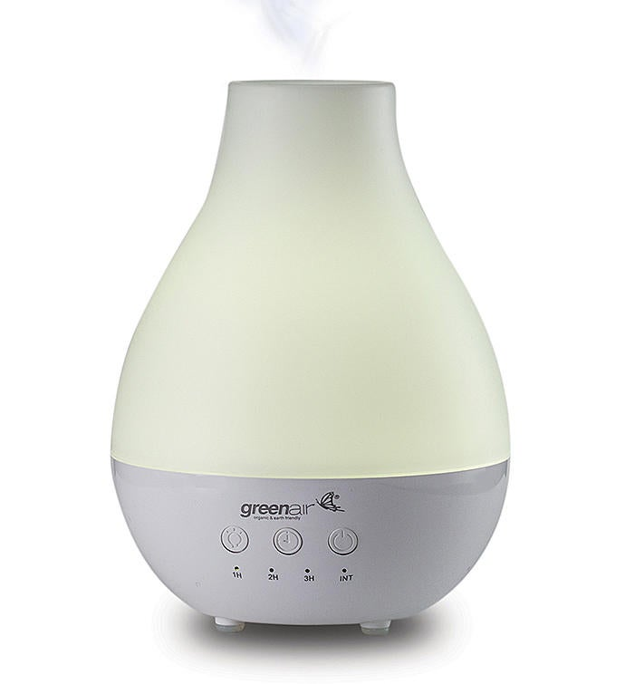 Breathe Aromatherapy Essential Oil Diffuser
