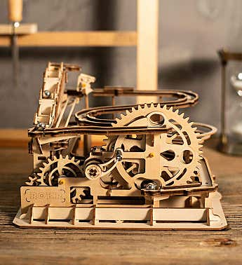 DIY Mechanical Gears Kit