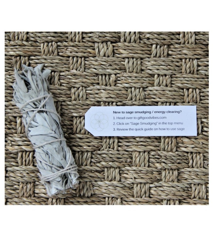 """Thinking of You"" Good Vibes Women's Gift Box"