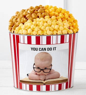 Tins With Pop™ You Can Do It