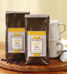 Breakfast Blend Coffee Duo