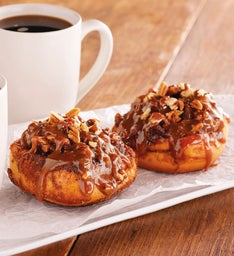Nutty Sticky Bun, 2-Packs