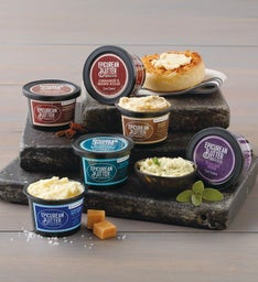 Gourmet Butters Assortment