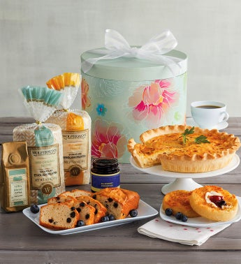 Mother39s Day Brunch Gift Box