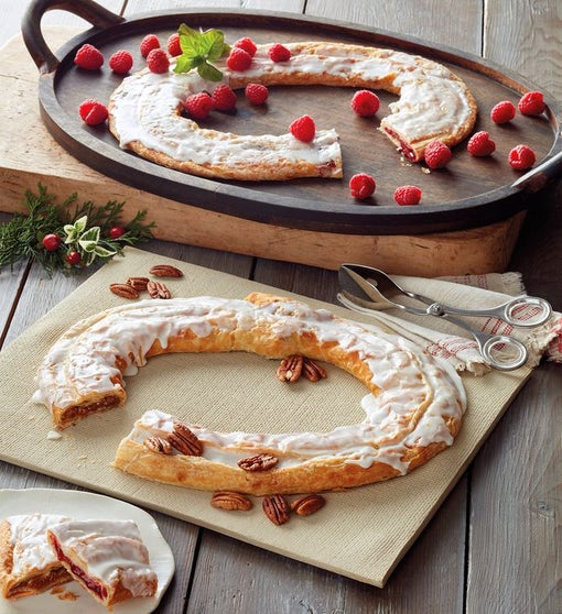 Kringle Wreaths