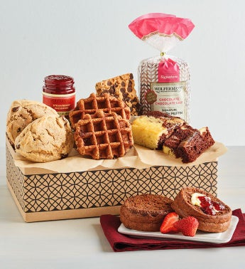 Chocolate Bakery Sampler